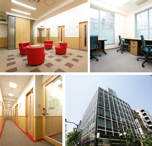 office lease in Singapore